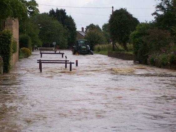 inundatii-in-romania